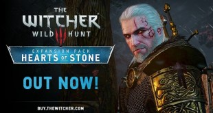 gamelover The Witcher 3 Wild Hunt Hearts of Stone