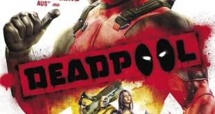 gamelover Deadpool