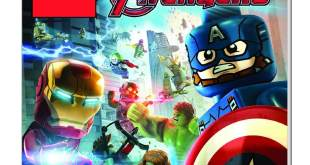gamelover LEGO Marvel Avengers