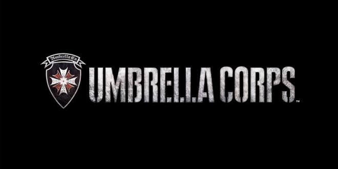 gamelover Umbrella Corps