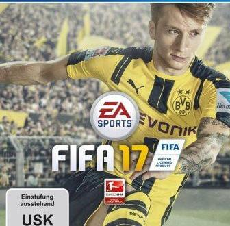 gamelover FIFA 17