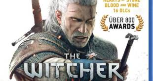 gamelover The Witcher 3 GOTY
