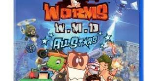 gamelover Worms W.M.D.