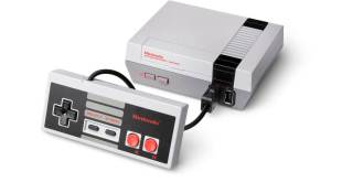 gamelover Nintendo Mini NES