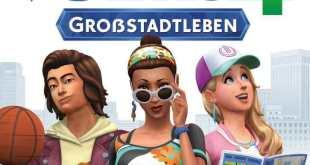 gamelover Die Sims 4 Grossstadtleben