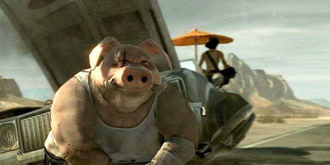 gamelover Beyond Good and Evil