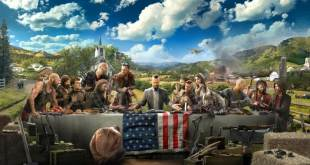 gamelover Far Cry 5