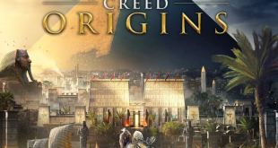 gamelover Assassins Creed Origins