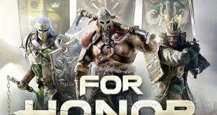 gamelover For Honor