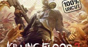 gamelover Killing Floor 2