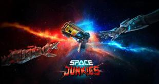 gamelover Space Junkies