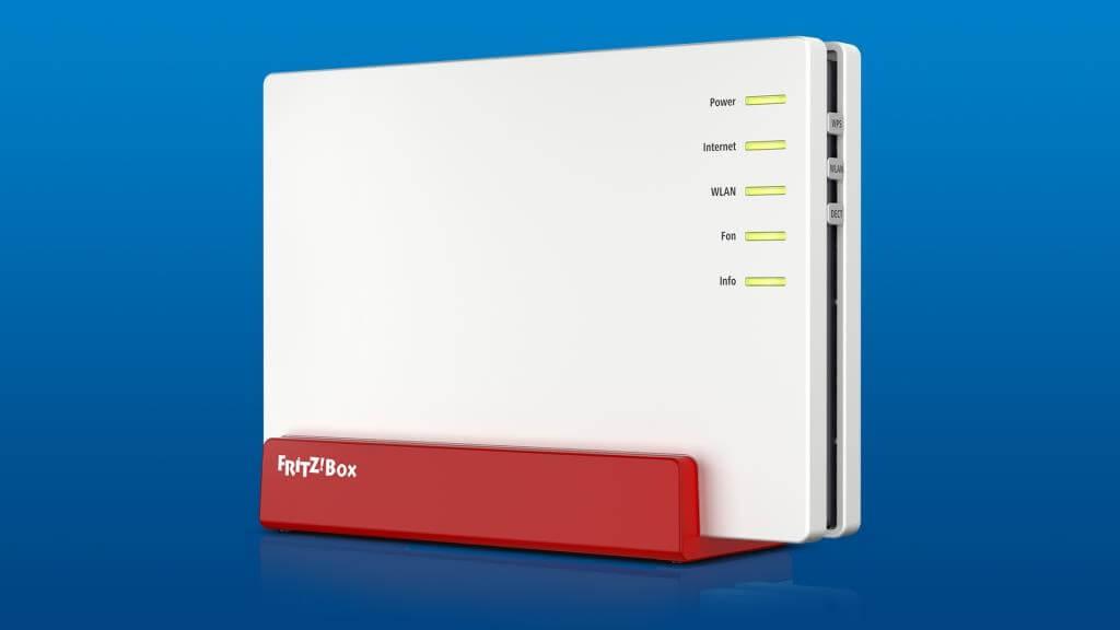A1 bietet Kunden leistungsstarke FRITZ!Box 7582 an