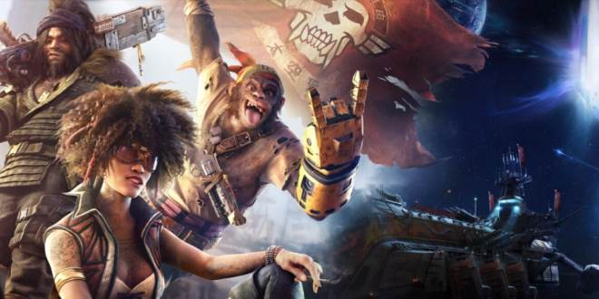 gamelover Beyond Good and Evil 2