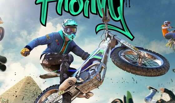 gamelover Trials Rising