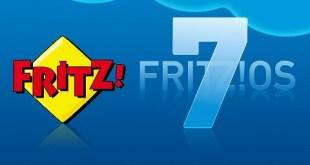 gamelover FRITZ!OS 7