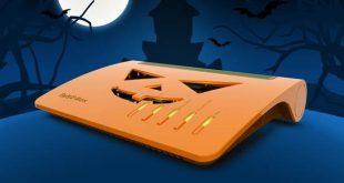 gamelover Halloween FRITZ!