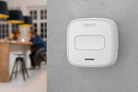 Smart Home | AVM FRITZ!DECT 400 Funktaster