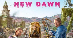 gamelover Far Cry New Dawn