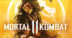 gamelover Mortal Kombat 11