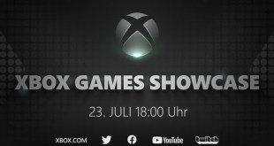 gamelover Xbox Games Showcase