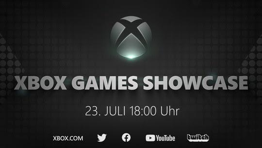 gamelover Xbox Games Showcase