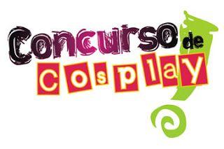 Reglamento del concurso de Cosplays