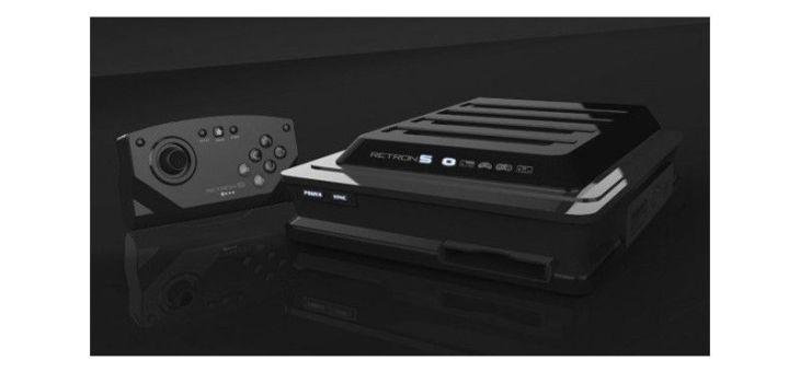 """GAMELX FM 1×36 – Retron5: La consola del """"futuro""""…"""