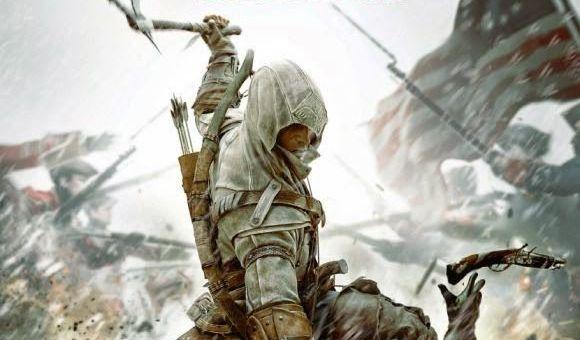 ANÁLISIS: Assassin's Creed III