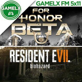 Resident Evil 7 + For Honor