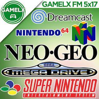 GAMELX 5×17 – Nuestras consolas deseadas