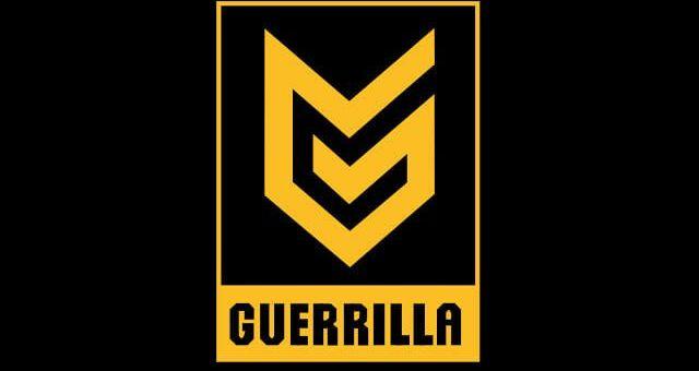 Estudios de desarrollo: Guerrilla Games