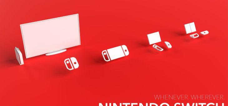 Nintendo lo ha vuelto a hacer: Switch