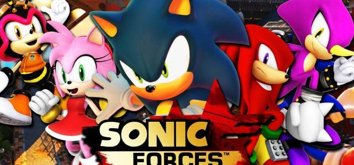 Análisis: Sonic Forces