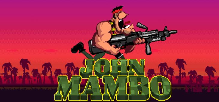 Iction Games – Nueva Campaña de crowdfunding en Indiegogo   John Mambo