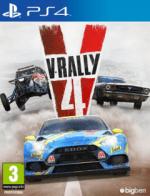 240px V Rally 4 cover