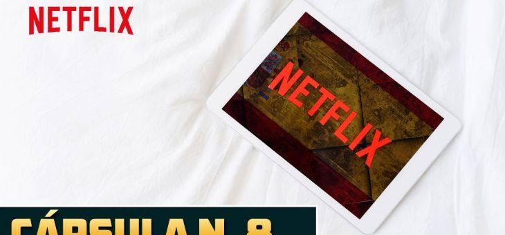¿Qué le pasa a Netflix con el cine español? | MOVIELX Cápsula N.8