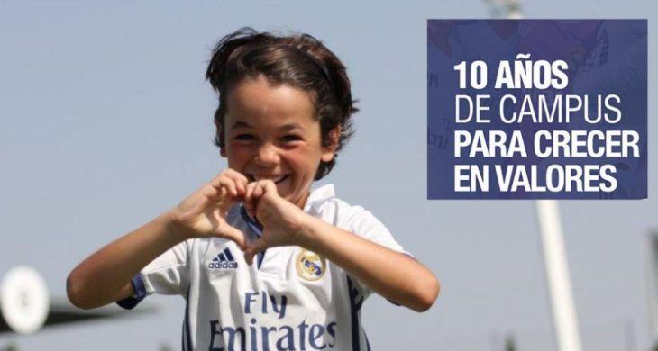 Futbol Gaming Campus Experience Fundacion Real Madrid e1559637167767