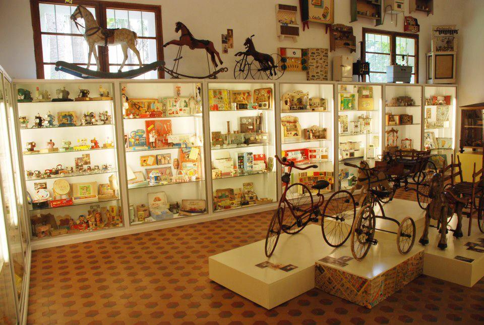 Museo del Juguete de Palma de Mallorca
