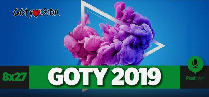 GOTY 2019 | 8×27