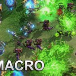 Micro vs. Macro Gameplay