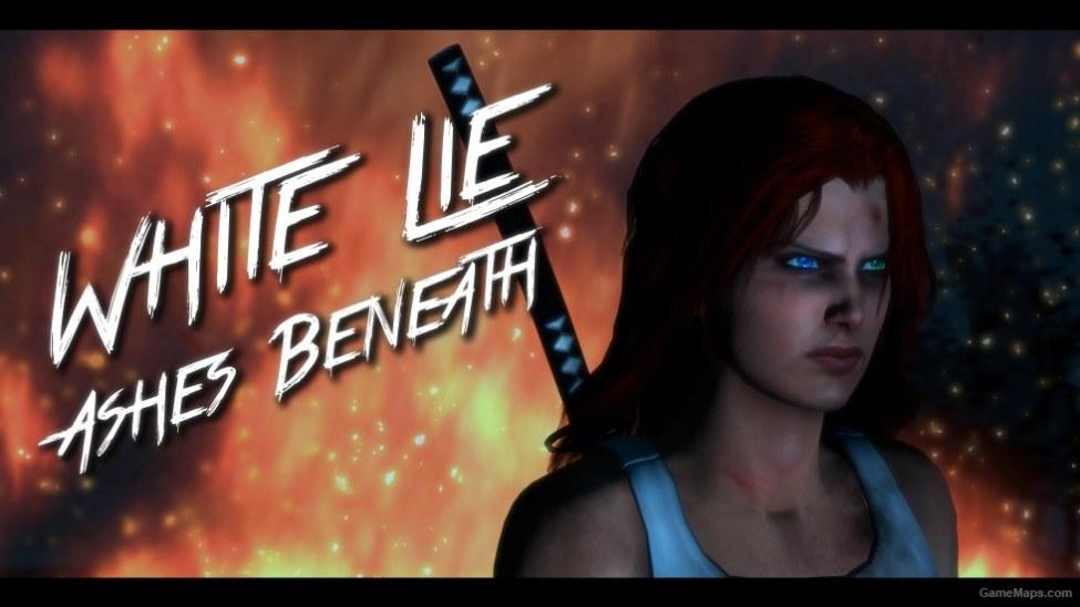 Zoey White Lie Finale Left 4 Dead 2 GameMaps