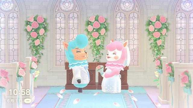 六月新娘活動
