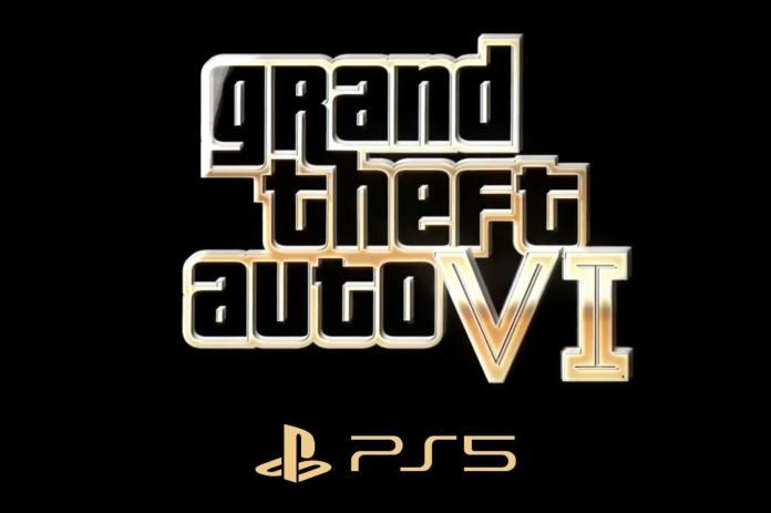 《俠盜獵車手6》將會成為一款 PS5 獨佔作品