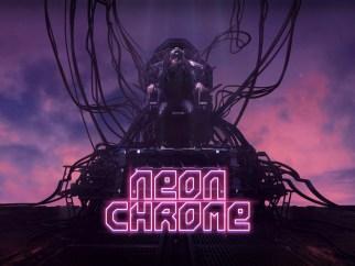 Recensione Neon Chrome PSVita