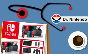 Nintendo Switch: le risposte alle domande di amici e colleghi…