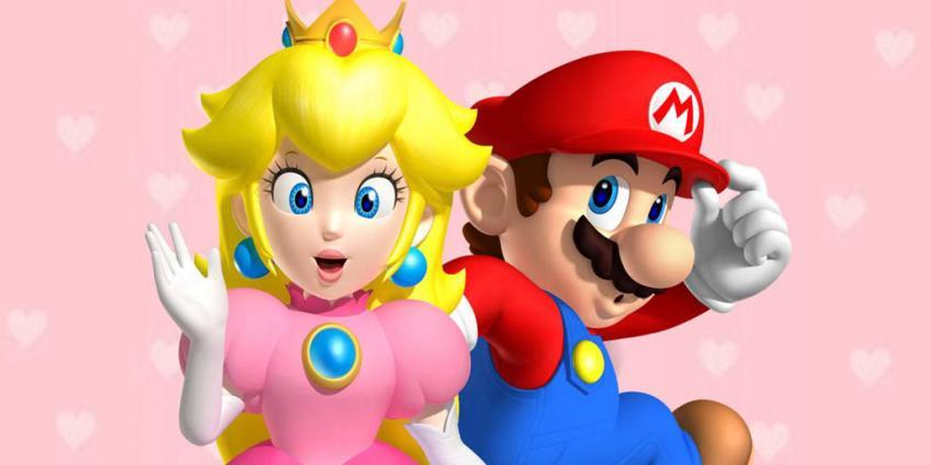 Gamempire Super Mario