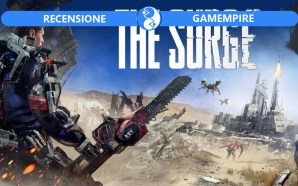 Recensione The Surge – Un souls-like in salsa sci-fi