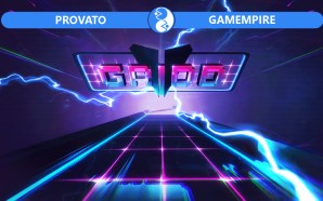 Provato GRIDD Retroenhanced – Un intenso cyberpunk hacking in stile…