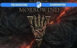 Recensione – The Elder Scrolls Online Morrowind