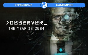 Recensione Observer – I ricordi e la mente